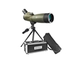 Product detail of Barska Blackhawk Spotting Scope 20-60x 60mm Angled Body with Tripod and Hard Case Rubber Armored Green