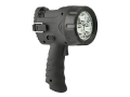 Product detail of Cyclops Flare Handheld Spotlight LED with 6 AA Batteries Polymer Gray