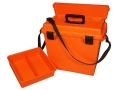 "Product detail of MTM Sportsman Plus Utility Dry Box 18"" x 13"" x 15"" Orange"