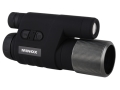 Product detail of Minox NV 351 1st Generation Night Vision Monocular 2.5x 40mm Black