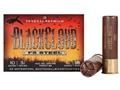 """Product detail of Federal Premium Black Cloud Ammunition 10 Gauge 3-1/2"""" 1-5/8 oz #2 No..."""