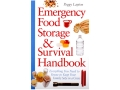 "Product detail of ""Emergency Food Storage and Survival Handbook"" Book by Peggy Layton"