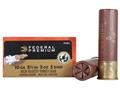 "Product detail of Federal Premium Mag-Shok Turkey Ammunition 10 Gauge 3-1/2"" 2 oz #5 Copper Plated Shot High Velocity Box of 10"