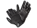 Thumbnail Image: Product detail of Hatch CT250 CoolTac Duty Gloves Leather Palm