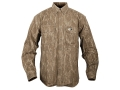 Product detail of Russell Outdoors Mens Explorer Shirt Long Sleeve Cotton Polyester Blend