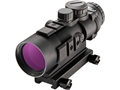 Product detail of Burris AR-536 5x 36mm Prism Sight Ballistic CQ Reticle Matte