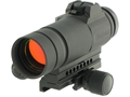 Product detail of Aimpoint CompM4S Official US Army Red Dot Sight 30mm Tube 1x 2 MOA Dot with Picatinny-Style Mount Matte