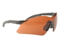 Thumbnail Image: Product detail of Gateway Safety Hawk  Glasses