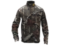 Product detail of ScentBlocker Men's NTS 1/4 Zip Mock Base Layer Shirt