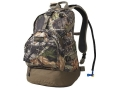 Product detail of CamelBak Commander XT Backpack with 100 oz Hydration System Polyester Mossy Oak Break-Up Camo