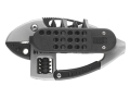 "Product detail of CRKT Guppie Multi-Tool 2"" Stainless Steel Blade Stainless Steel Handle"