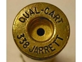 Product detail of Quality Cartridge Reloading Brass 338 Jarrett Box of 20