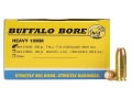 Product detail of Buffalo Bore Ammunition 10mm Auto 200 Grain Full Metal Jacket Box of 20