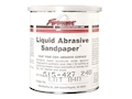 Product detail of Formax Liquid Abrasive Sandpaper 240 Grit 1 Quart