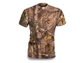Thumbnail Image: Product detail of First Lite Men's Llano Crew Short Sleeve Base Lay...