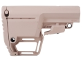 Product detail of Mission First Tactical Battlelink Utility Stock Collapsible AR-15, LR...