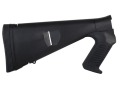 Product detail of Mesa Tactical Urbino Tactical Stock System with Limbsaver Recoil Pad Benelli Super Nova 12 Gauge Synthetic Black