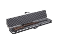 "Product detail of Plano Gun Guard DLX  Scoped Rifle Case 48.25"" x 4.5"" x 10"" Polymer Black"