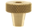 Product detail of Dewey Brass Muzzle Guide for Stainless Rods