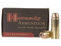 Product detail of Hornady Custom Ammunition 480 Ruger 400 Grain XTP Jacketed Hollow Point Box of 20