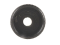 "Product detail of Williams Aperture Regular WGRS 3/8"" Diameter with .093 Hole Long Shank Black"