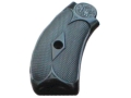 Product detail of Vintage Gun Grips S&W New Departure Hammerless 32 Caliber Polymer Black