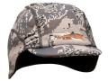 Thumbnail Image: Product detail of Sitka Gear Jetstream Hat Polyester Gore Optifade ...