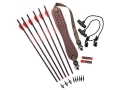 Product detail of Parker HOT SHOT Crossbow Accessory Kit