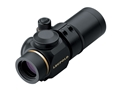 Product detail of Leupold Prismatic Hunting Rifle Scope 30mm Tube 1x 14mm Illuminated Circle Plex Reticle Matte