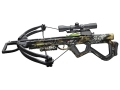 Product detail of Carbon Express X-Force 400 Crossbow Package with 4x32 Multi-Reticle Scope Mossy Oak Break Up Camo