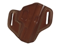 Product detail of Galco Combat Master Belt Holster Right Hand Glock 17, 22, 31 Leather