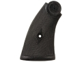 Product detail of Vintage Gun Grips S&W K-Frame Square Butt Polymer Black