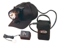 Product detail of Nite Lite Nite Sport 2 Rechargeable Headlamp Package 80,000 Candle Power Incandescent Bulb with Batteries (6 Volt) Black and Red