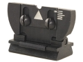 Product detail of Lyman Rear Folding Leaf Sight #16A .400 High Elevates to .500