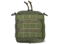 Thumbnail Image: Product detail of Maxpedition Medium TacTile Accessory Pouch Nylon