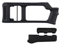 Product detail of Choate Dragunov Stock and Handguard Hungarian AK-47 Synthetic Black