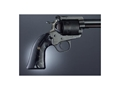 Product detail of Hogue Cowboy Grips Ruger Bisley, Bisley Vaquero Pearlized Black