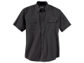 Product detail of Woolrich Elite Lightweight Operator Shirt Short Sleeve Cotton