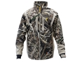 Thumbnail Image: Product detail of Browning Men's Dirty Bird Windkill Jacket Polyester