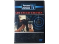"Product detail of Personal Defense TV ""Advanced Tactics"" DVD"