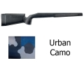 Product detail of McMillan A-3 Rifle Stock Remington 700 BDL Long Action Varmint Barrel Channel Fiberglass Semi-Inletted