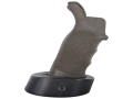 Product detail of Falcon Industries ERGO Tactical Deluxe Sure Grip Pistol Grip with Palm Shelf AR-10, LR-308 Overmolded Rubber