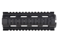 Product detail of Osprey 2-Piece Handguard Quad Rail AR-15 Carbine Matte