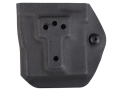 Product detail of Safariland 774 Magazine Pouch H&K G36 Kydex Black