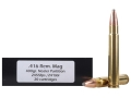 Product detail of Doubletap Ammunition 416 Remington Magnum 400 Grain Nosler Partition Spitzer Box of 20