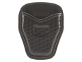 Product detail of Bianchi 7934 AccuMold Elite Open Handcuff Case Nylon Basketweave Black