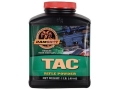 Product detail of Ramshot TAC Smokeless Powder