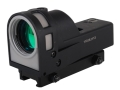 Product detail of Meprolight M-21B Reflex Sight 1x 30mm Bullseye Reticle with Quick Release Picatinny-Style Mount Matte