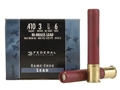 "Product detail of Federal Game-Shok Hi-Brass Ammunition 410 Bore 3"" 11/16 oz #6 Shot Box of 25"
