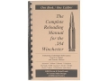 "Thumbnail Image: Product detail of Loadbooks USA ""284 Winchester"" Reloading Manual"